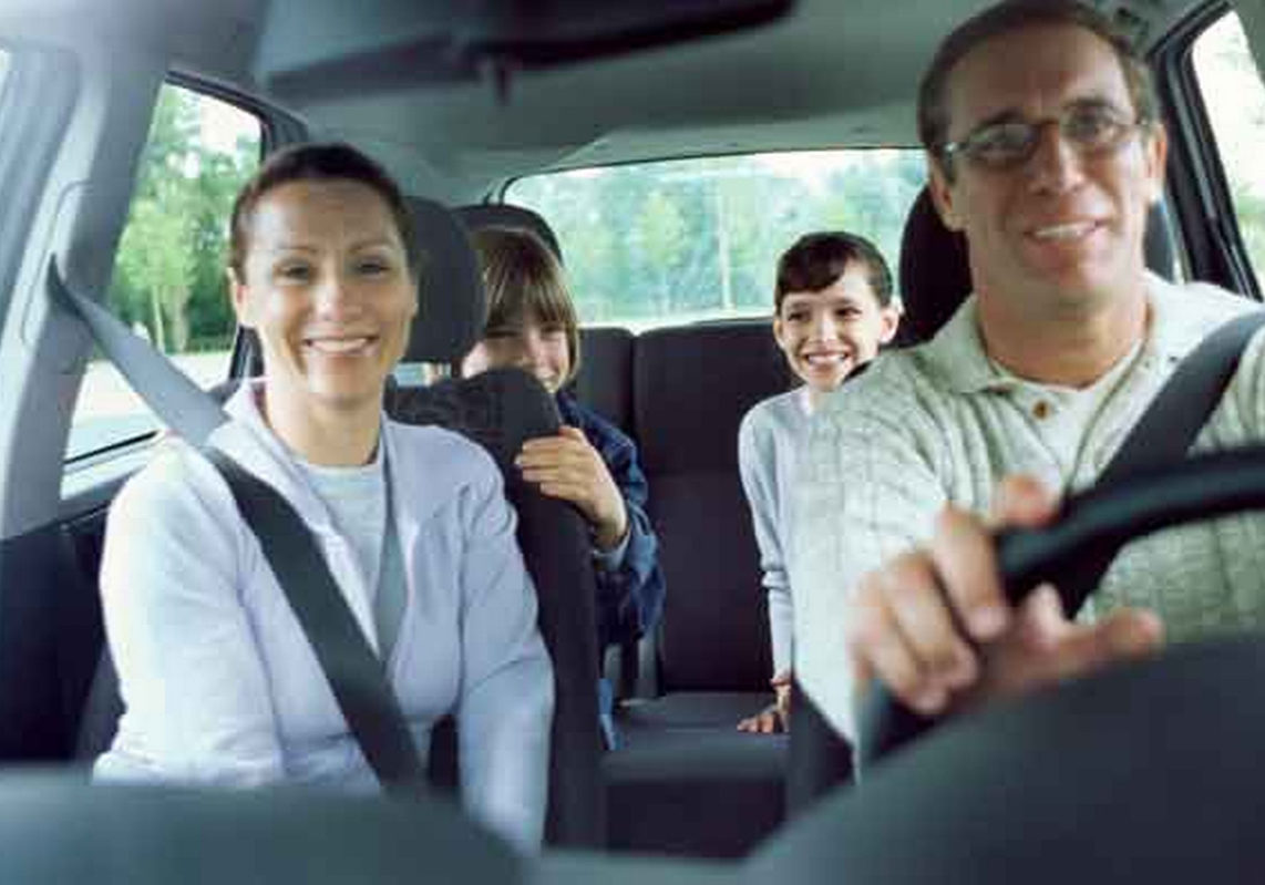 Driving-Family